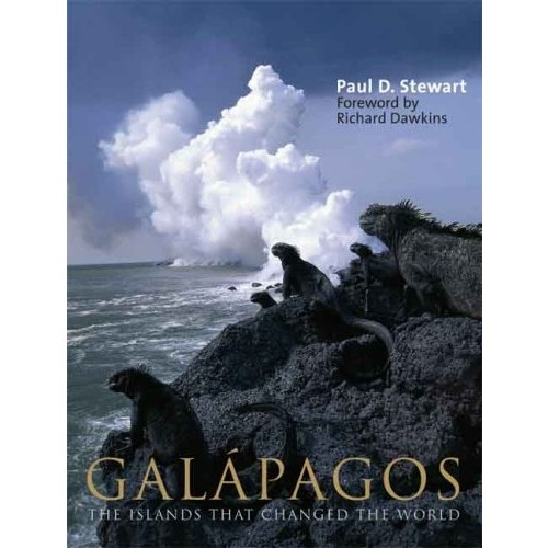 Galpagos: The Islands That Changed the World