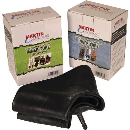 Martin Wheel T354K Inner Tube, 410/350-4, TR-87 Valve, Butyl Rubber