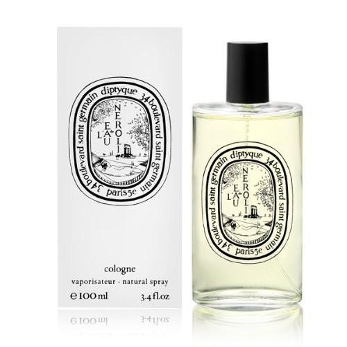 Diptyque L'Eau De Toilette Spray for Women, Neroli, 3.4 Ounce [Neroli, 3.4 Ounce]