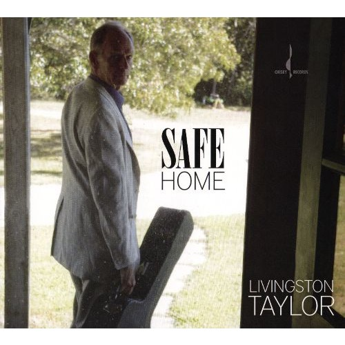 Safe Home [CD]