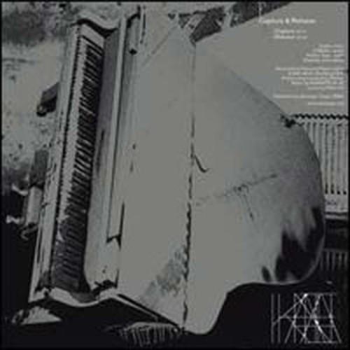 Capture & Release Khanate Audio Compact Disc