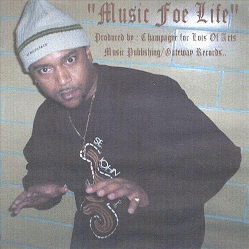 Music Foe Life [CD]