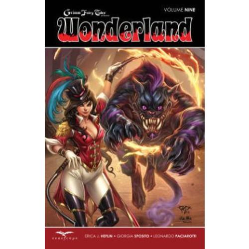 Wonderland, Volume 9