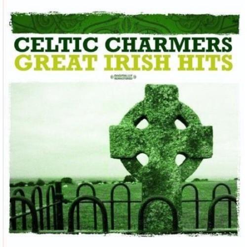 Celtic Charmers: Great Irish Hits [CD]