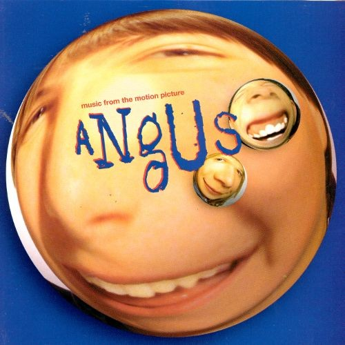 Angus [Original Soundtrack] [LP] - VINYL