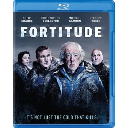 Fortitude [2 Discs] [Blu-ray]