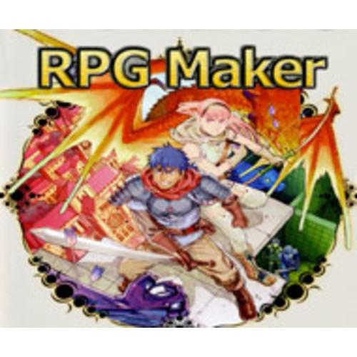 RPG MAKER III (PS2 CLASSIC) [Digital]