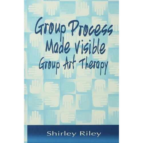 Group Process Made Visible: The Use of Art in Group Therapy