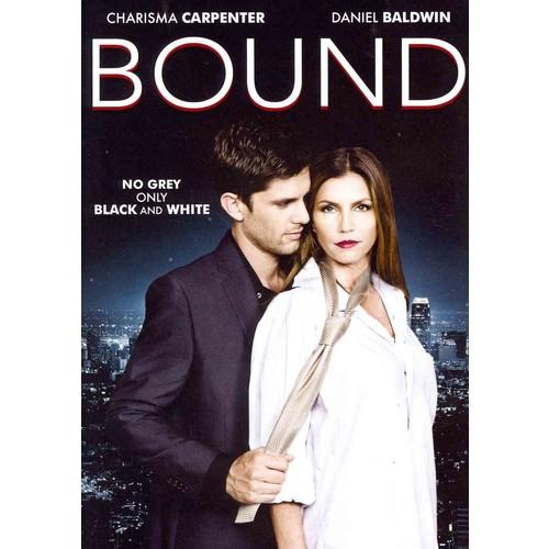 Bound (DVD) [Bound DVD]