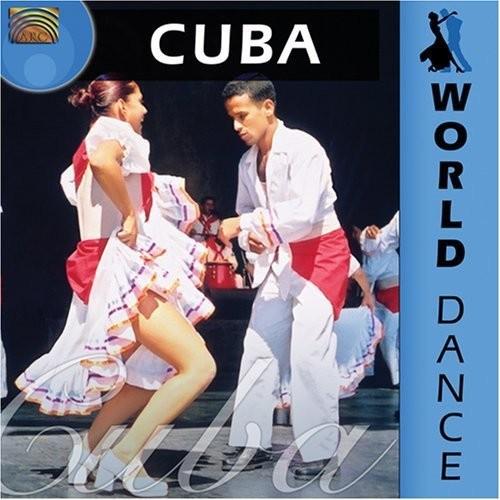 World Dance Cuba [CD]