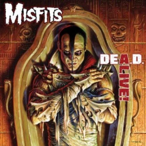 Dead Alive! [LP] - VINYL