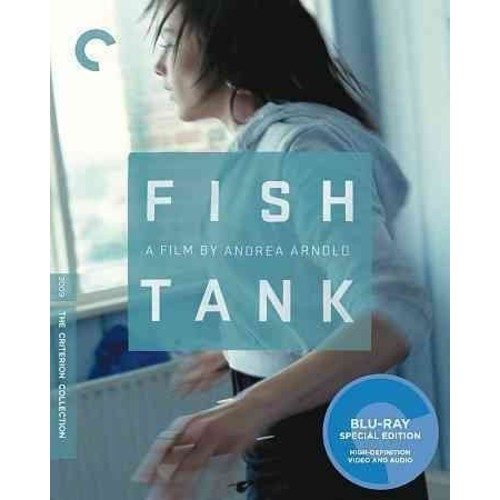 Fish Tank (Criterion Collection/ Blu-ray) (DVD)