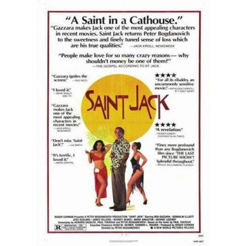 Saint Jack...