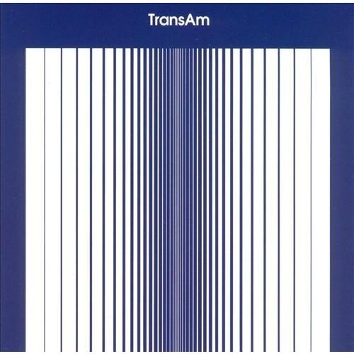 Trans Am [LP] - VINYL