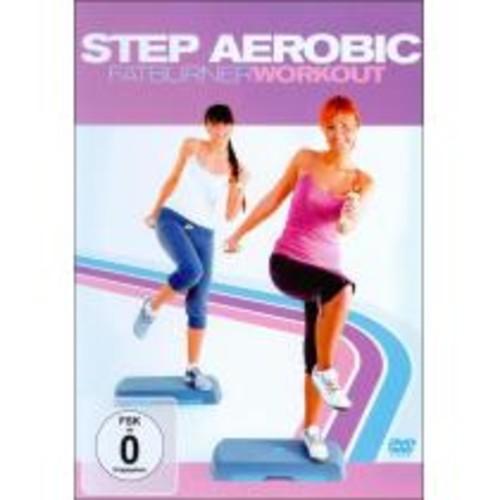 Step Aerobic Fatburner Workout [DVD]
