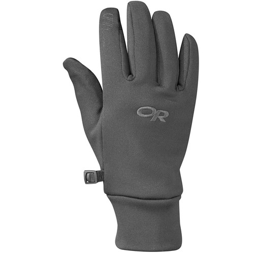 OUTDOOR RESEARCH PL 400 SENSOR GLOVE BLACK (S)