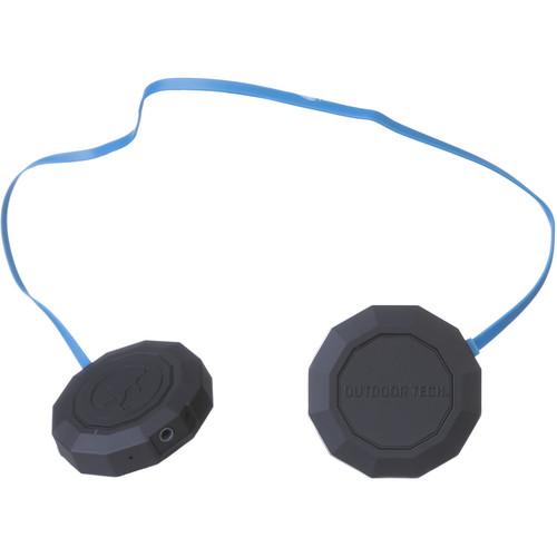 Outdoor Tech Wired Chips Universal Snow Helmet Audio