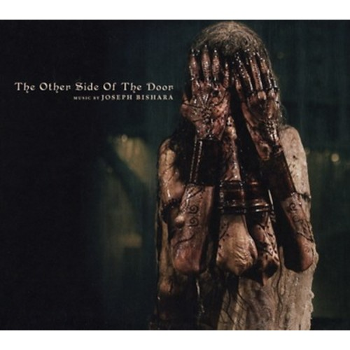 The Other Side of the Door [CD]