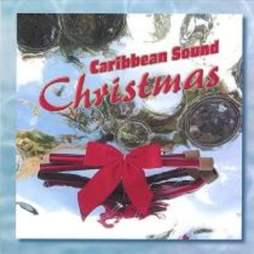 Caribbean Sound Christmas [CD]