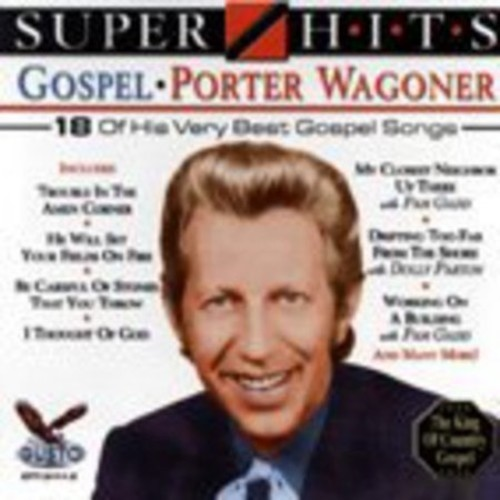Super Hits Gospel [CD]