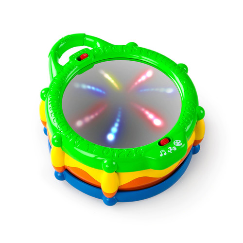 Bright Starts Light & Giggle Drum