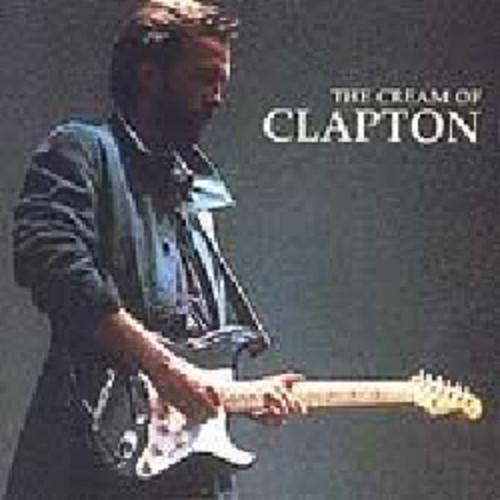 Eric Clapton - Icon: Eric Clapton