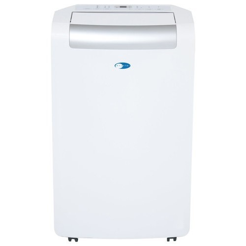 Whynter - 14,000 BTU Portable Air Conditioner and 11,000 BTU Heater - Frost White