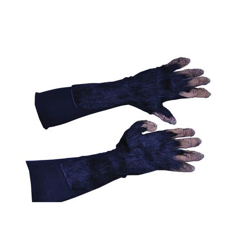 Chimp Hands Costume Accessory