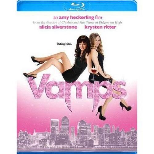 Vamps (Blu-ray Disc) [Vamps Blu-ray Disc]