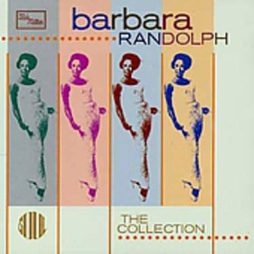 The Motown Collection - Barbara Randolph