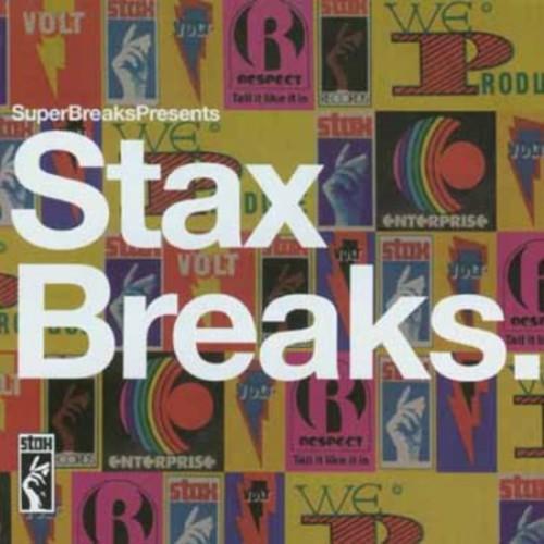 Superbreaks Presents: Stax Breaks