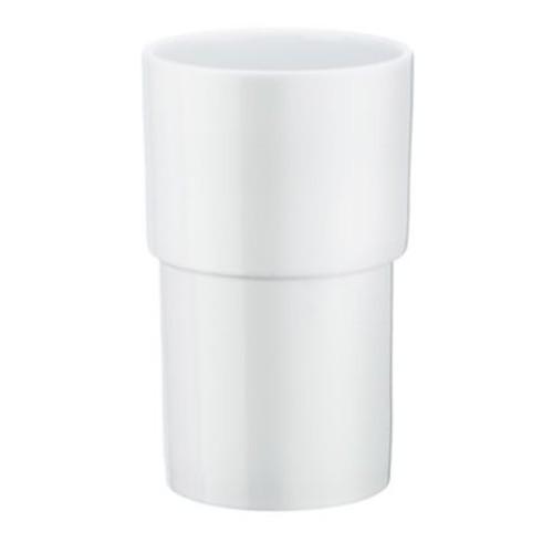 Smedbo Xtra Toilet Brush Container