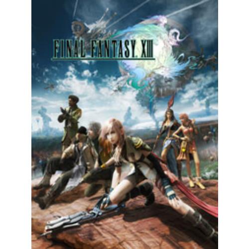 Final Fantasy XIII [Digital]