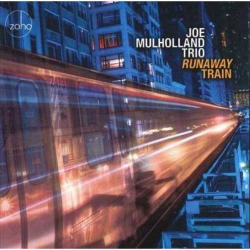 Joe mulholland - Runaway train (CD)