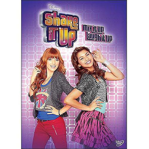 Shake It Up (DVD)