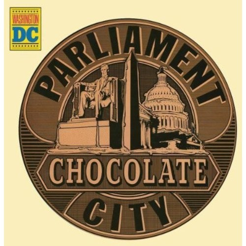 Chocolate City (Remastered)
