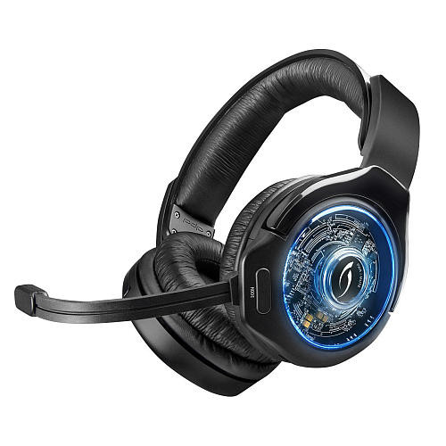 Afterglow 9 Premium Wireless Headset for Sony PS4 - Black