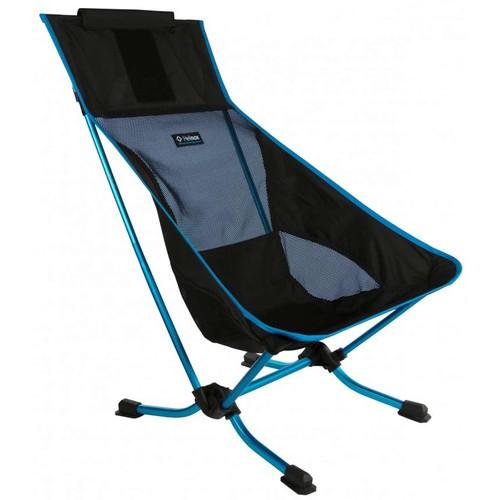 Big Agnes Helinox Beach Chair [Black]