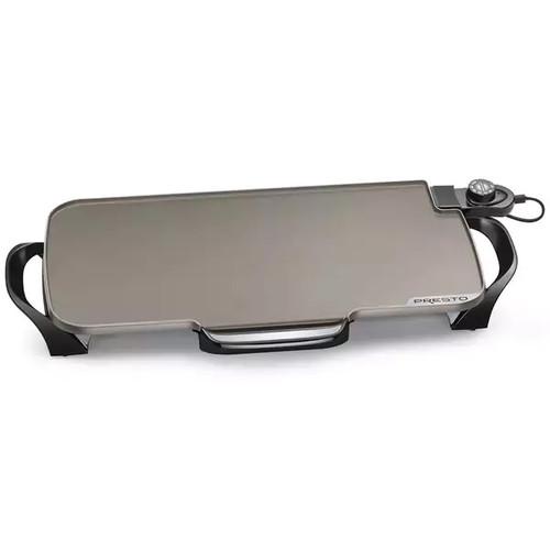 Presto 07062 22-inch Electric Griddle Ceramic