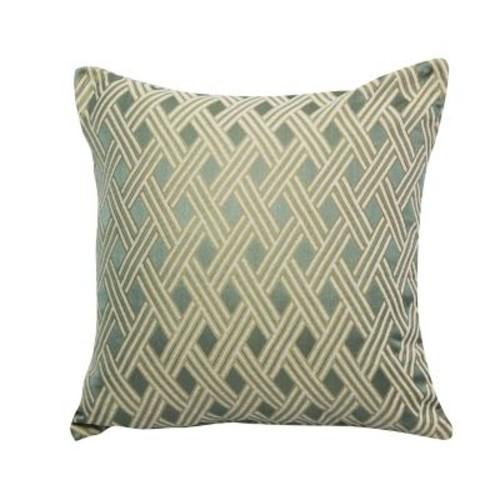 Westex Urban Loft Interlace Throw Pillow