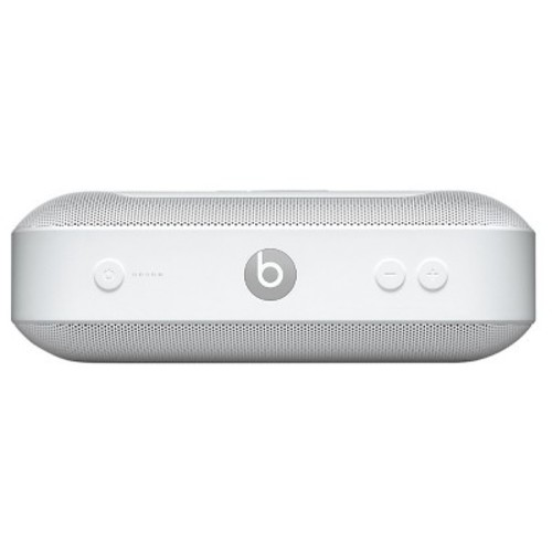 Beats Pill Speaker White