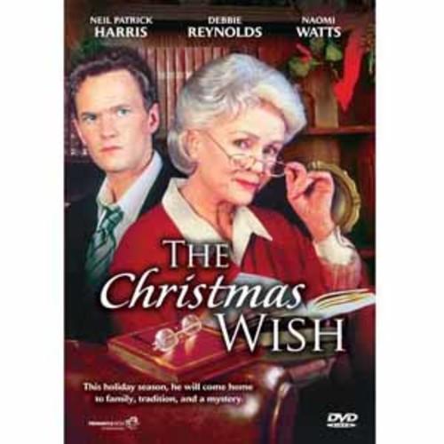 The Christmas Wish [DVD]