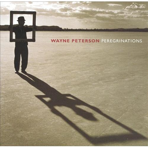 Peterson: peregrinations CD (2003)