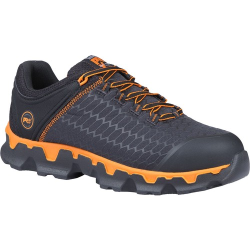 Timberland PRO Men's Powertrain Sport Alloy Toe EH Work Shoes