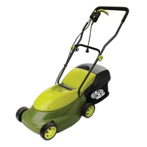 Sun Joe14-inch Corded Electric Lawn Mower in Green
