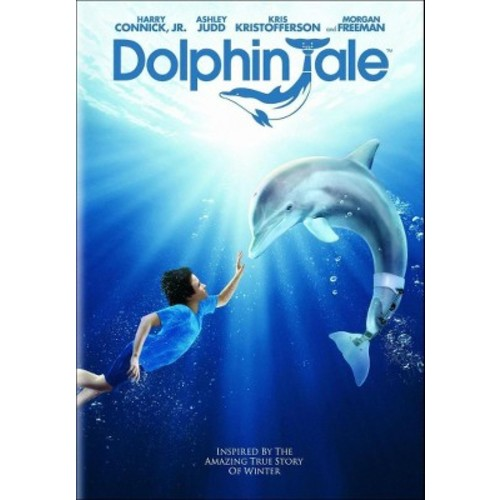Dolphin Tale (dvd_video)