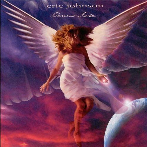 Venus Isle CD (1996)