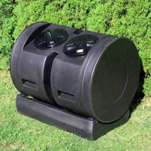 Good Ideas 80 Gal Tumbler Composter