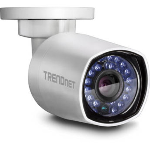TV-IP314PI 4MP Outdoor Network Bullet Camera with Night Vision