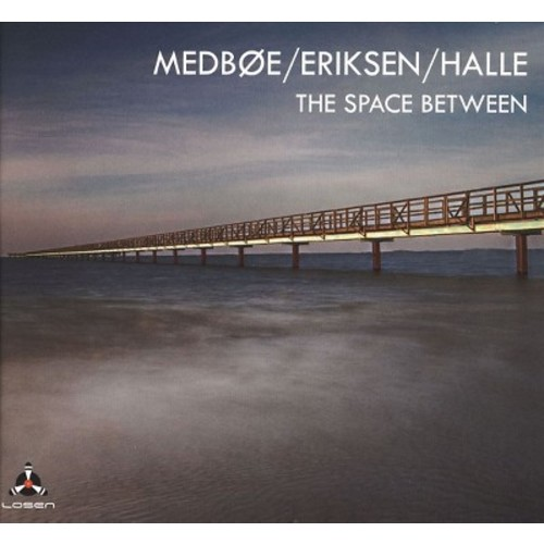 The Space Between [CD]